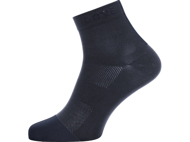 GORE WEAR M Light Chaussettes mi-hautes, orbit blue